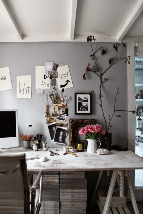 9 Gorgeous Home Offices Amp Workspaces Design Fixation