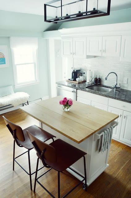 Budget Kitchen Makeover Before And After By Design