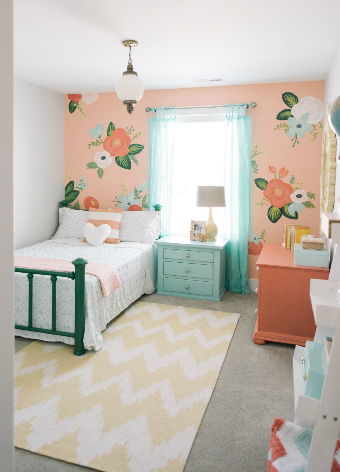 3 Room Hdb Accent Wall: Off The Wall: 10 Unique Accent Wall Ideas For Your Home